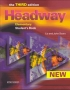 New Headway. Ellementary. Student`s Book + CD (the third edition)