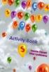 Macmillan Starter Book. Activity book