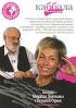 DVD Беседа Михаэля Лайтмана с Ксенией Стриж