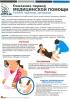 """Комплект плакатов """"Оказание первой медицинской помощи"""" (7 листов)"""