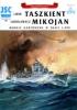 Модель-копия из бумаги кораблей Taszkient и Mikojan