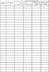 Журнал № 2 наблюдений за режимом работы дымовой трубы (Измерение статистического давления). скачать