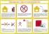"""Комплект плакатов """"Пожарная безопасность складов"""", 9 листов"""