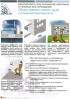 """Комплект плакатов """"Безопасность при разработке нефтяных и газовых месторождений"""" (5 листов)"""