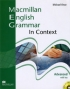 Macmillan English Grammar In Context. Advanced with key + CD