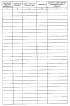 Журнал инъецирования каналов арматурных пучков блока предварительно напряженного железобетонного строения, форма Ф-58 форма