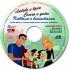DVD Любовь и брак. Семья и дети. Каббала о воспитании