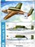 Самолет-истребитель Heinkel He-162A