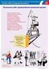 """Комплект плакатов """"Безопасность работ портальными кранами"""". (6 листов)"""