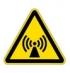 Внимание!. Электромагнитное поле. Знак