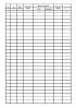 Журнал регистрации приказов по кадрам форма