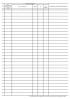 Журнал регистрации отбора биологических объектов (Форма 450у-06) форма