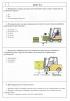 Экзаменационные билеты для приема теоретического экзамена по безопасной эксплуатации самоходных машин с электроприводом