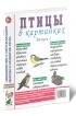 Птицы в картинках: наглядное пособие для педагогов, логопедов, воспитателей и родителей. Выпуск 1