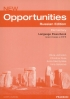 New Opportunities Russian Edition. Elementary. Language Powerbook. Подготовка к ЕГЭ