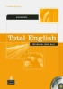 Total English. Starter. Workbook (with key) + CD