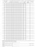 Журнал ухода за бетоном  (ГОСТ 26633-2015) как заполнять