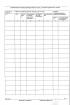 Журнал учета поступления, расхода, сбора бывших в употреблении для повторного использования, рециклинга и передачи на регенерацию озоноразрушающих веществ (Форма ПОД-5) купить