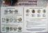 "Комплект плакатов ""Уголок безопасности школьника"". (10 листов, 70х100 см)"