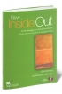 New Inside Out. Elementary. Workbook with key + CD