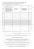 Общий журнал работ (РД-11-05-2007, Приказ 7 от 12.01. 2007 г.) Правила заполнения