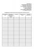 Спецификация на основное технологическое оборудование и технические средства