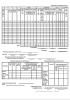 Акт снятия скота с откорма, нагула, доращивания (Форма № СП-45)
