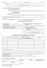Личная карточка работника Форма Т-2 ГС (ВУР)