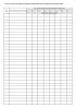 Журнал учета занятий, посещаемости и успеваемости личного состава дежурных караулов (смен) Правила заполнения