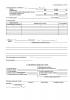 Личная карточка государственного (муниципального) служащего (Унифицированная форма N Т-2ГС(МС), Форма по ОКУД 0301016)