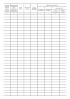 Журнал бетонных работ (ВСН 430-82) форма