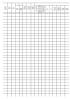 Журнал испытания образцов, взятых из асфальтобетонного покрытия (Форма Ф-20) форма