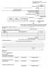 Акт о приеме работ, выполненных по срочному трудовому договору, заключенному на время выполнения определенной работы (Унифицированная форма № Т-73, Форма по ОКУД 0301053)