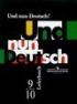Und nun Deutsch! = Итак, немецкий!: Учебник для 9-10 классов общеобразовательных учреждений.