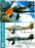 Пикирующий бомбардировщик Junkers Ju-87B/R Stuka