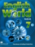 English World. Workbook 7 with CD