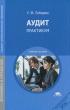 Аудит: практикум: учебное пособие (2-е издание, стереотипное)