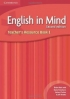 English in Mind 1. Teacher's Resource Book