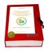 Комплект обязательных журналов для прививочного кабинета детской поликлиники, кабинета иммунопрофилактики и прививочных бригад 2021 год. Последняя редакция
