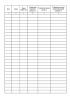 Журнал расхода топлива (Форма ЖХ-16) форма
