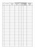 Журнал учета качества предстерилизационной обработки (Форма №366-у) форма