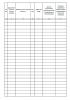 Книга регистрации больных, назначенных на госпитализацию (Форма 034/у) форма