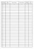 Журнал учета справок и копий (выписок из) документов, связанных с работой форма