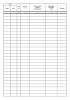 Журнал регистрации микробиологических исследований на туберкулез (Форма 255/у) форма