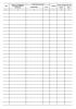 Журнал контроля работы стерилизаторов воздушного, парового (автоклава) (Форма 257/у) форма