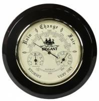 Барометр-метеостанция BRIGANT: барометр, термометр, гидрометр
