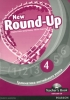 New Round-Up 4. Teacher`s Book + Audio CD
