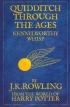 Quidditch through the age