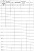 Журнал выполнения профилактического осмотра, технического обслуживания, ремонта средств калибровки и проверки работоспособности вспомогательного оборудования скачать