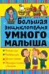 Большая энциклопедия умного малыша